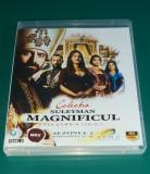 Suleyman Magnificul Sub domnia iubirii - Stick - Sezonul 2 - 39 Episoade, Alte tipuri suport, Romana