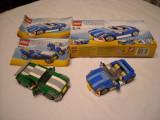 Lego Creator 3 in 1- 6913 + 6743
