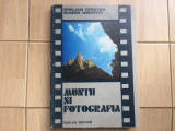 muntii si fotografia emilian cristea eugen iarovici ed tehnica 1980 RSR foto