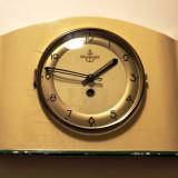Ceas mecanic de perete GoldAnker