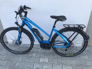 Bicicleta Electrica de Dame CENTURION e-fire Cu Motor Bosch