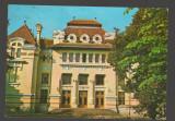 CPIB 17156 CARTE POSTALA - BOTOSANI. PALATUL JUSTITIEI, Circulata, Fotografie