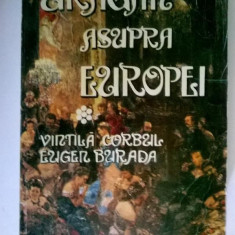 Vintila Corbul, Eugen Burada – Uragan asupra Europei