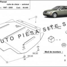 Scut metalic cutie viteze automata VW Passat (3B3, 3B6) fabricat in perioada 2001 - 2005 APS-00,005