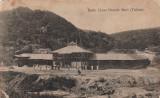 CARTE POSTALA BAILE CLAUS OCNELE MARI ( Valcea )