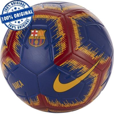 Minge fotbal Nike FC Barcelona - minge originala foto