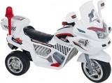 Motocicletă electrică de poliție pentru copii