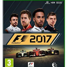 Joc XBOX One F1 2017 - Formula One