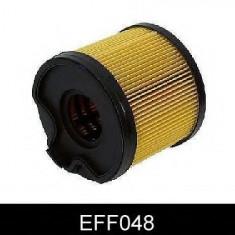 Filtru combustibil PEUGEOT 406 (8B) (1995 - 2005) COMLINE EFF048