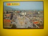 HOPCT 61126   BURSA TURCIA -AUTOMOBIL -NECIRCULATA