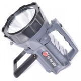 Lanterna LED 30W Compacta cu Acumulator 220V 18x14cm TDT28