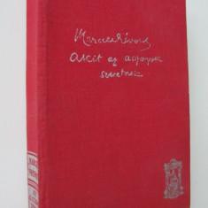 Akit az assonyok szeretnek - Marcel Prevost