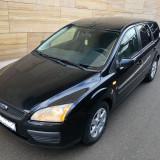 Ford Focus ~ Diesel ~ 2007 ~ Inmatric Ro, Motorina/Diesel, Break