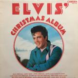 VINIL Elvis Presley – Elvis' Christmas Album    - VG+ -