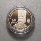 Cumpara ieftin Moneda 50 bani 2021 Tudor Vladimirescu moneda aniversara Proof necirculata unc