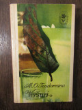 VERSURI -AL .O.TEODOREANU