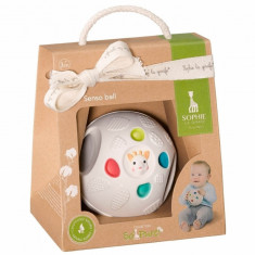 Minge bebelusi in cutie cadou Senso ball So Pure Vulli