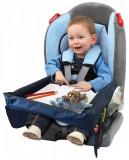 Masuta pentru inaltator scaun copil , kit calatorie portabil Kft Auto
