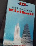 KIRIBATI   Erich von Daniken