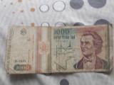 Banota de 1000 lei