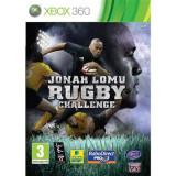 Jonah Lomu Rugby Challenge Xbox360