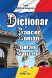 Dicționar francez-român, român-francez