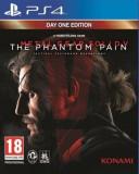Joc PS4 Metal Gear Solid V: The Phantom Pain