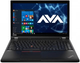 Cumpara ieftin Lenovo Lenovo ThinkPad P53 (Procesor Intel® Core™ i7-9850H (12M Cache, up to 4.60 GHz), Coffee Lake, 15.6inch FHD, 32GB, 1TB SSD, nVidia Quadro RTX 40