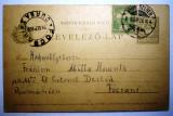 P.054 NAGY-SZEBEN SIBIU FOCSANI LT. COLONEL DESLIU 1908