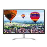 """Monitor LG 32QK500-C 31,5"""" 4K Ultra HD VA HDMI Negru"""