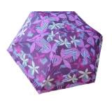Umbrela mini dama Susino 8728MU, Multicolor