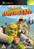 Joc XBOX Clasic Shrek: Super Slam