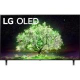 Televizor OLED LG OLED55A13LA, 139 cm, Smart TV 4K Ultra HD, Clasa G