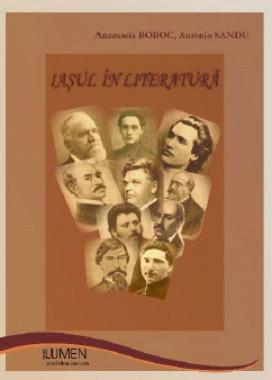 Iasul in literatura - Anamaria BOBOC, Antonio SANDU