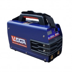 Aparat de sudura tip invertor MMA Vega Craft Tec, 10.1 kW, 300 A EVO, trusa inclusa