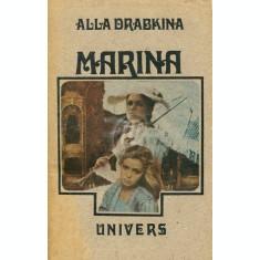 Marina (Ed. Univers)