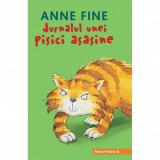 Jurnalul unei pisici asasine - Anne Fine, ed. 2019