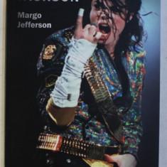 MICHAEL JACKSON de MARGO JEFFERSON , 2009