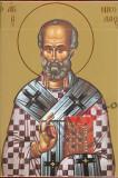 Icoana Sfantul Ierarh Nicolae, Arhiepiscopul din Mira Lichiei