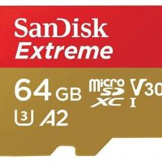 Card Sandisk SDSQXA2-064G-GN6AA Micro SDXC 64 GB