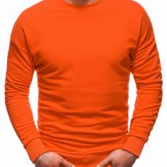 Bluza barbati B1229 - portocaliu