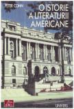 O istorie a literaturii americane