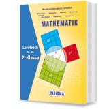 MATEMATICĂ. Manual pentru clasa a VII-a în limba germană