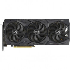 Placa video Strix GTX1660TI, PCI, Express 3.0, 6GB GDDR6, 192-bit