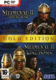 Medieval Ii Total War Gold Edition Pc, Sega