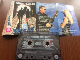 aurel tamas trup de vant album caseta audio muzica pop usoara R&M records 2003