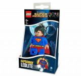 LEGO DC Super Heroes, Breloc cu laterna - Superman