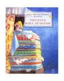 Prințesa și bobul de mazăre