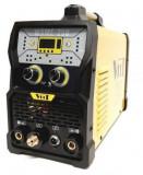 Cumpara ieftin Invertor Sudura Velt Digital WSME 250 Invertor 230V TIG/MMA (AC/DC) Aluminiu