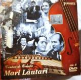 DVD Mari Lautari, Cantece de colectie , vol II